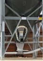 Picture of Silo Discharge Option - County S1/S3/S5 - SafetyClean Plus extra discharge