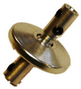 Picture of D38 Cable & Connectors - 26mm disc