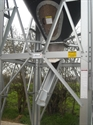 Picture of Silo Discharge Option - County S1/S3 - Fixed/Telescopic Chute