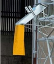 Picture of Silo Discharge Option - County S5 - Flexible PVC Sock