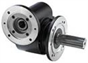 Picture of D50/D60 Replacement Gearbox - LSG50 - Type 19/80 - 60:1 Ratio