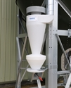 Picture of Cyclone Dust Collector